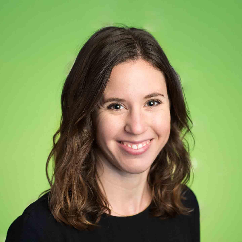 Sarah Gurr
