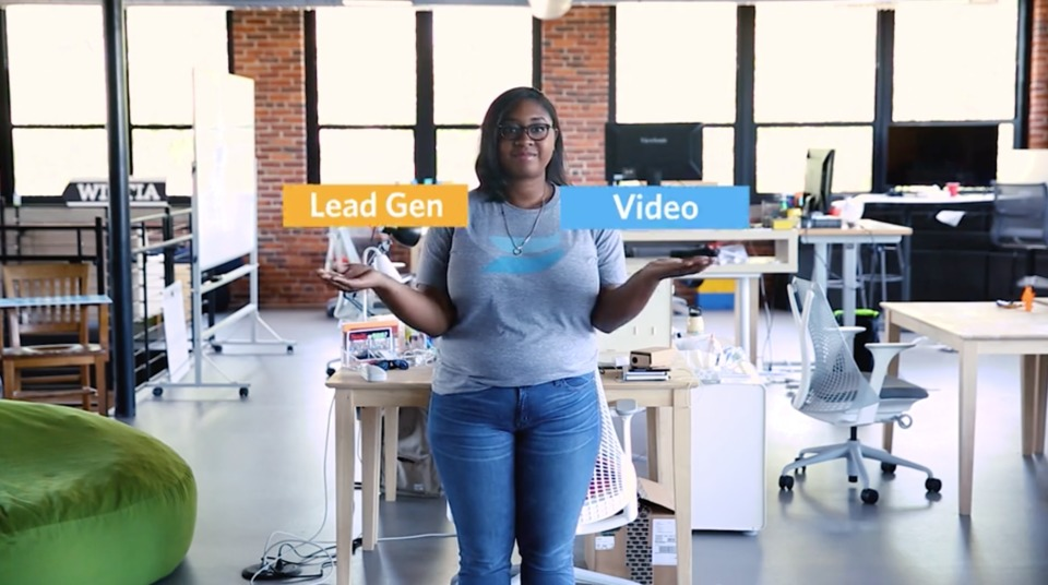 How to Start Generating Leads with Video