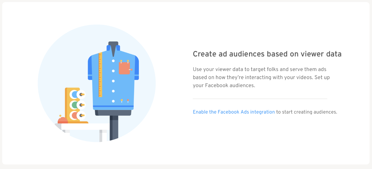 4. Adding A Suggested Audience