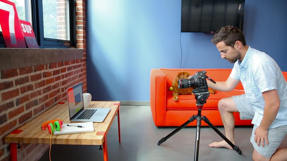 Shooting Your Laptop Screen - Wistia Blog