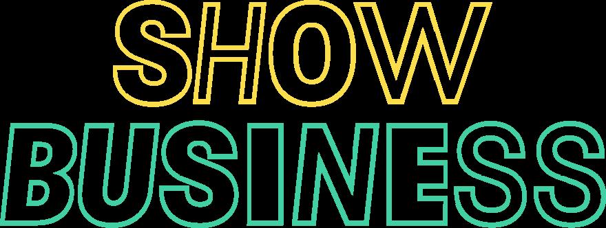Show Business from Wistia Studios