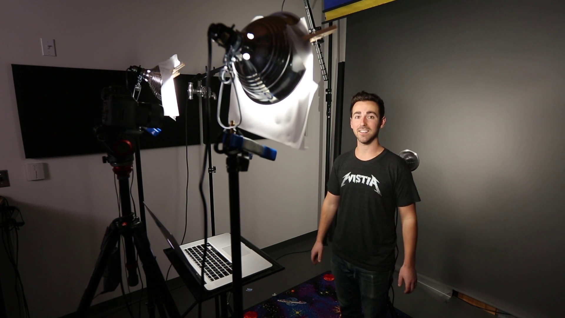 The Down And Dirty Diy Lighting Kit Wistia Blog