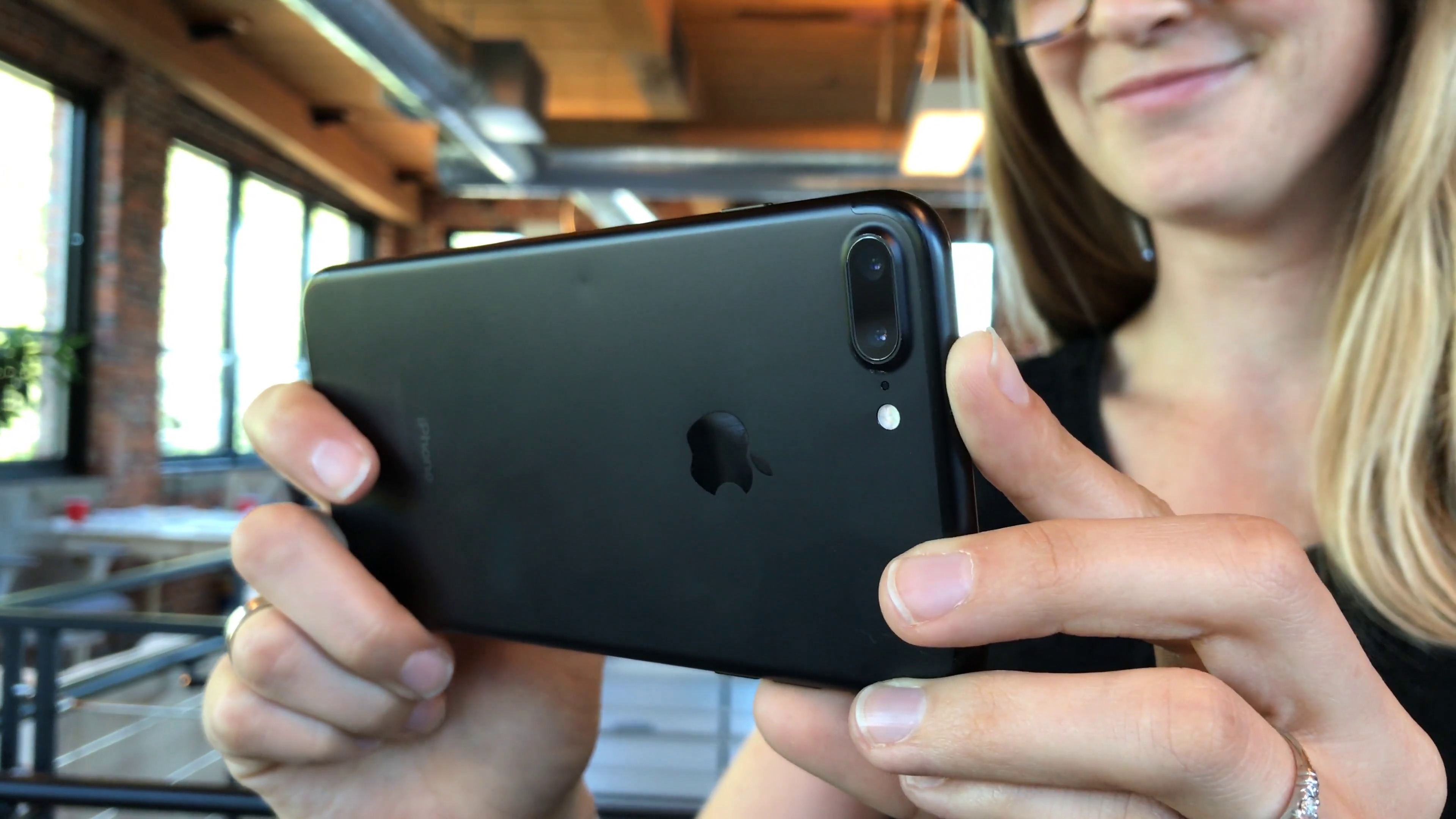Shooting Video with an iPhone - A