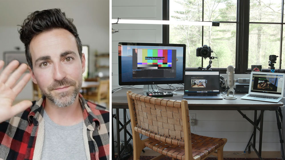 How to Build a Multi-Camera Live Streaming Setup