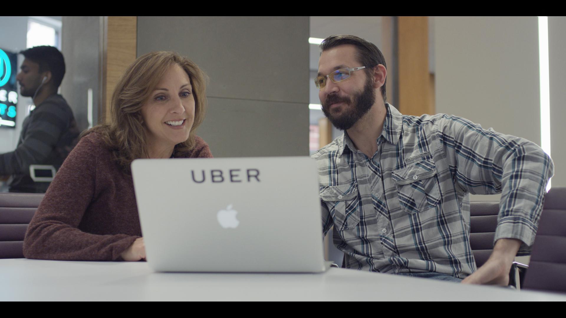 Still Image Uber By Denim Video