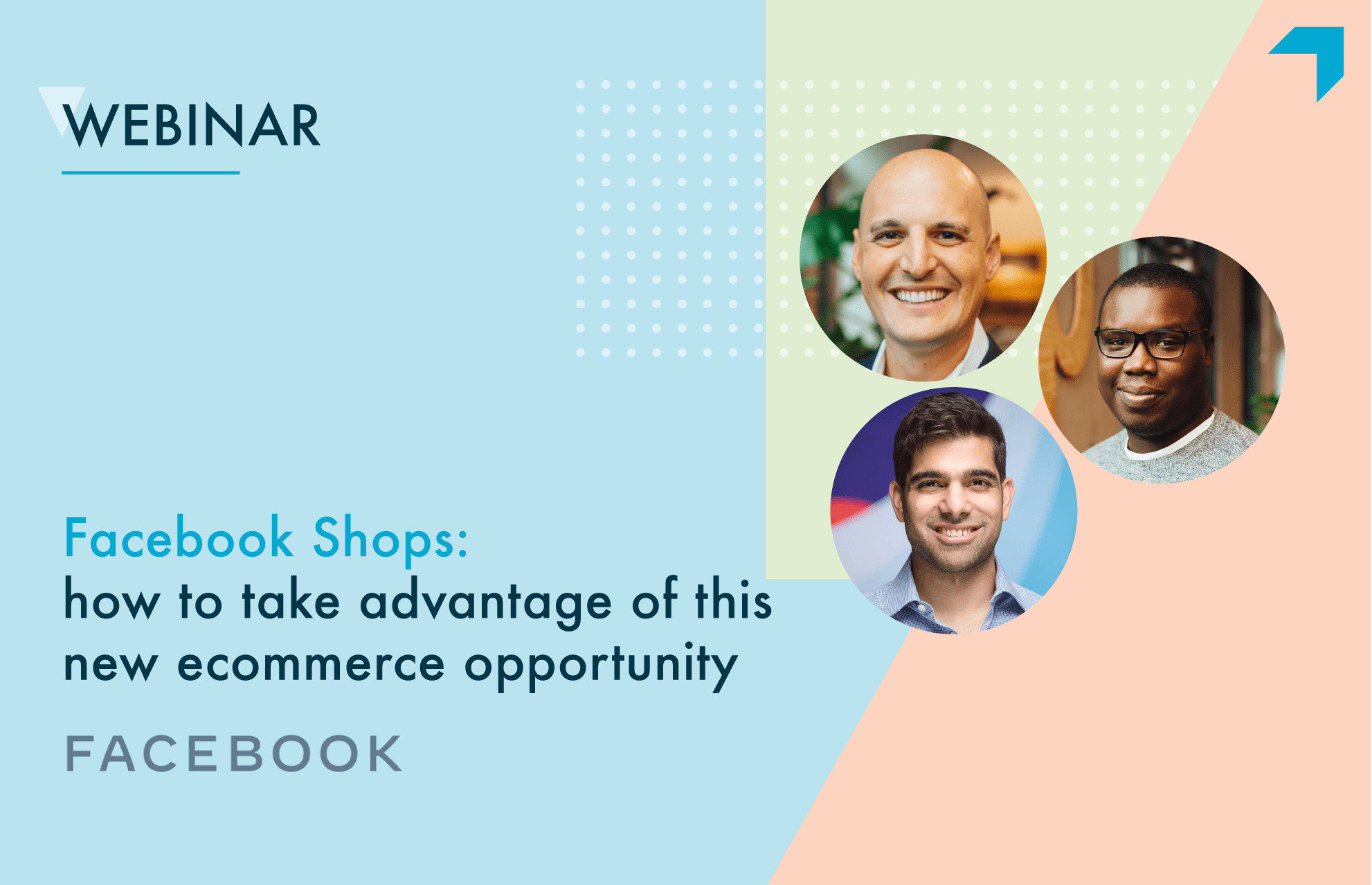 Facebook Shops: how to take advantage of this new ecommerce opportunity