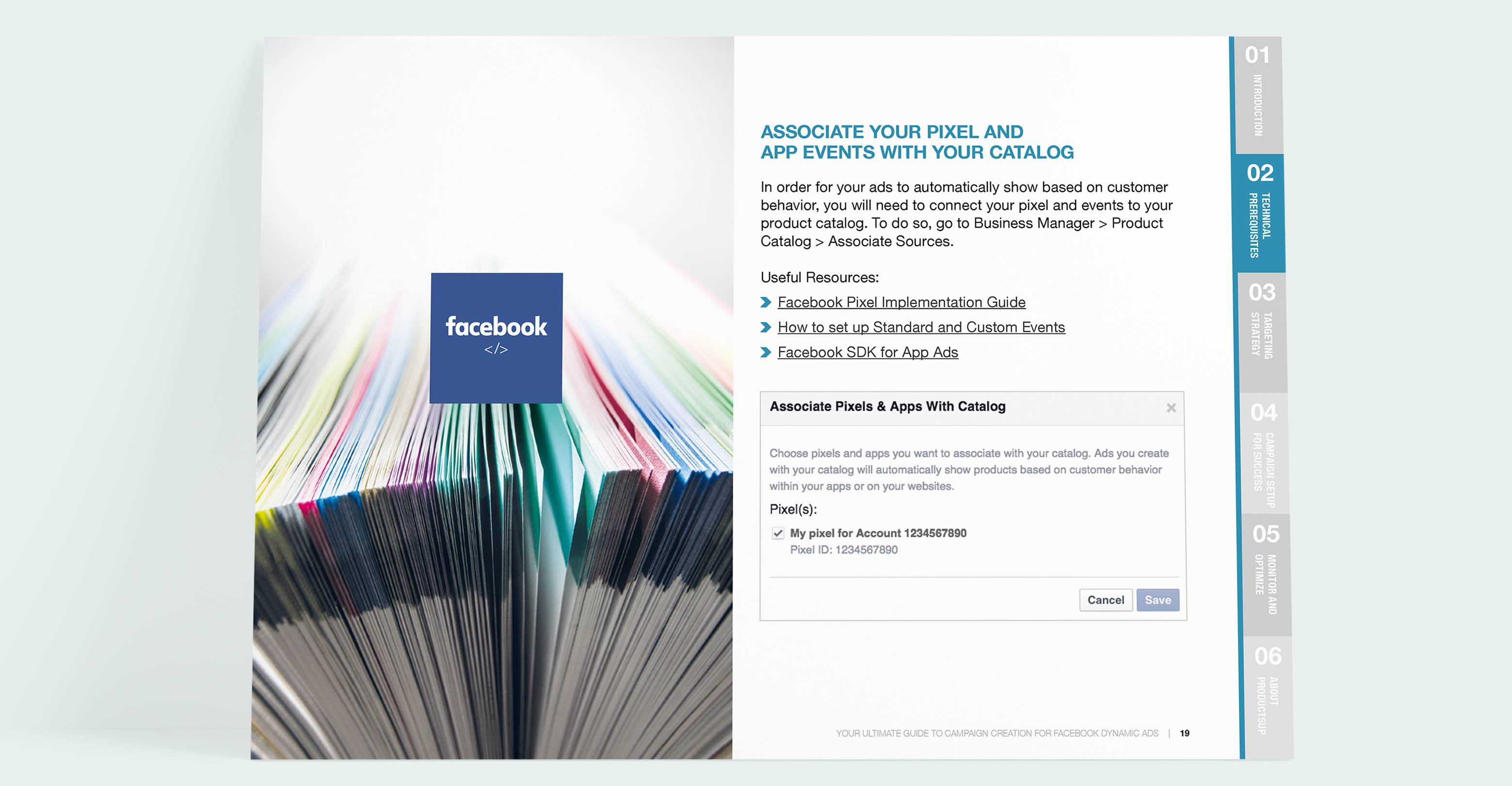 Your Complete Guide To Product Catalogs for Facebook Dynamic Ads - Preview 1