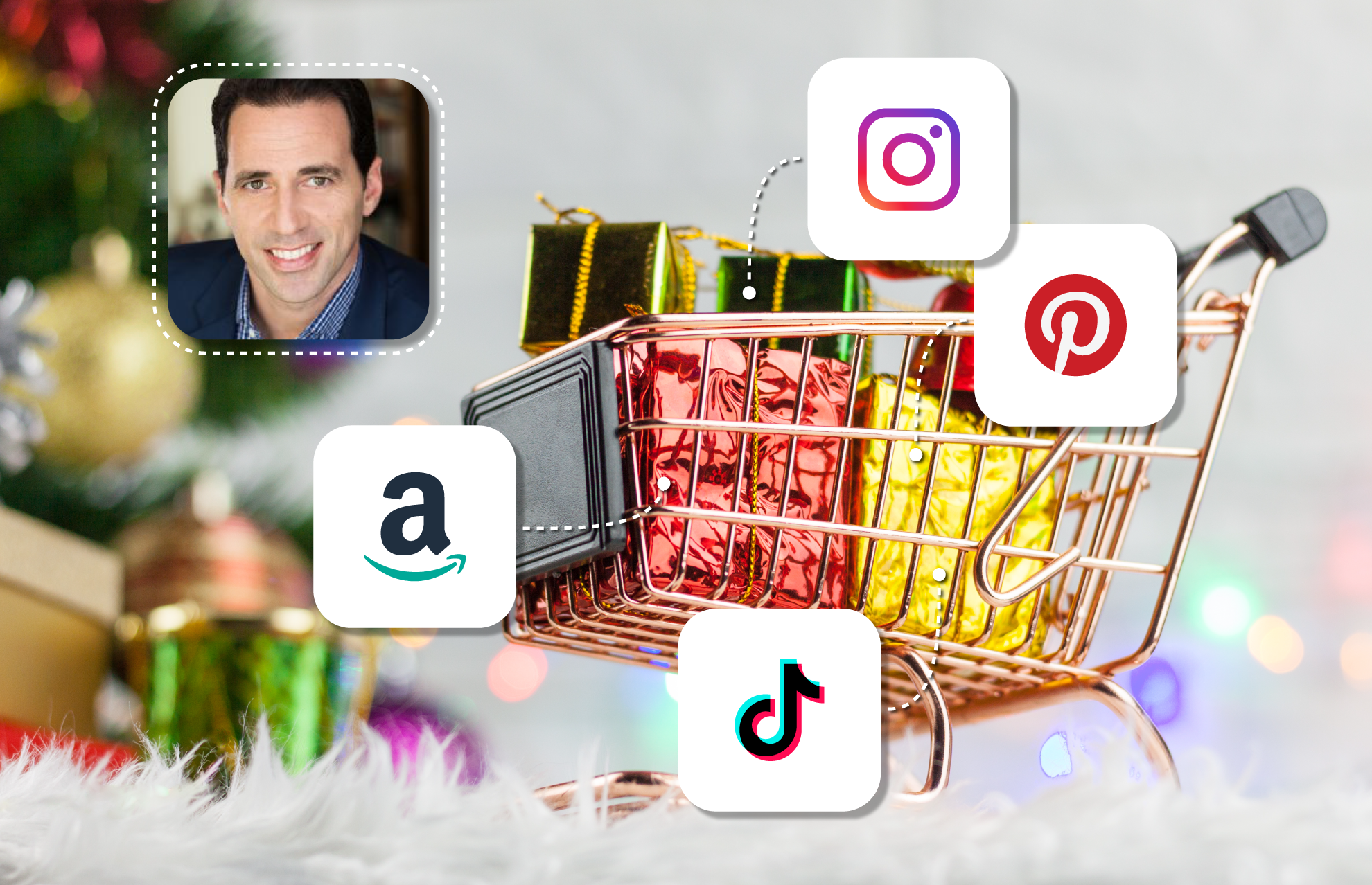 Chris Dessi's 4 holiday shopping habits and how they impact retailers