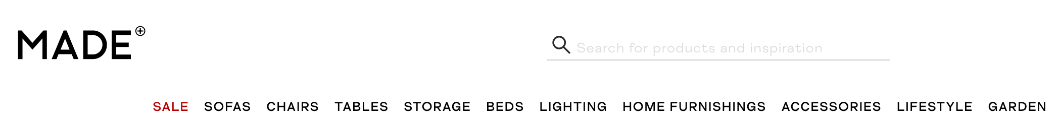 made.com_on-site_search