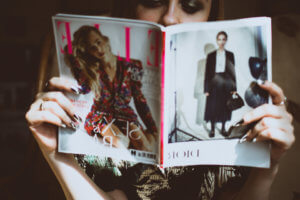 fashion industry needs and options