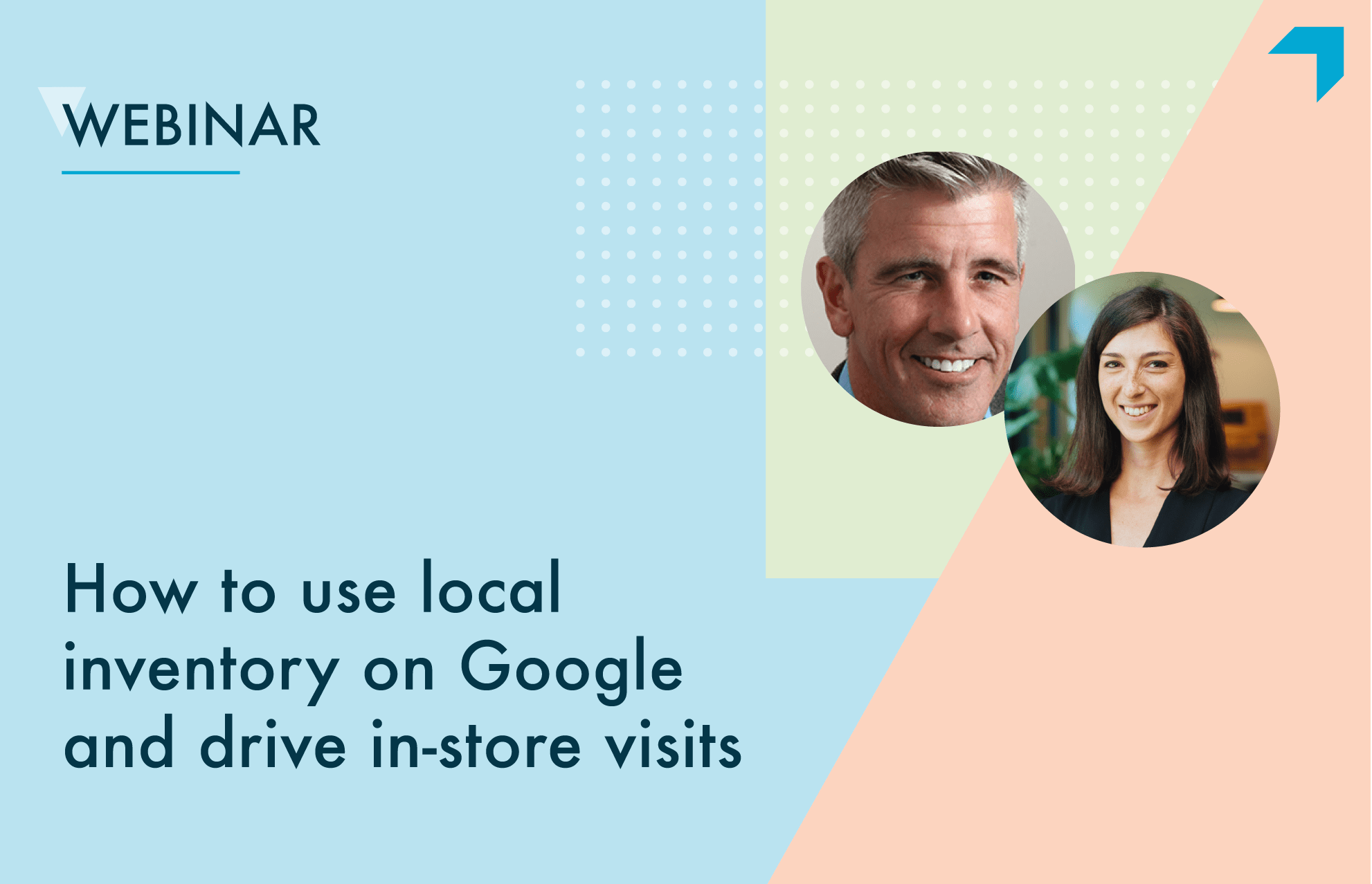 How to use local inventory on Google and drive in-store visits