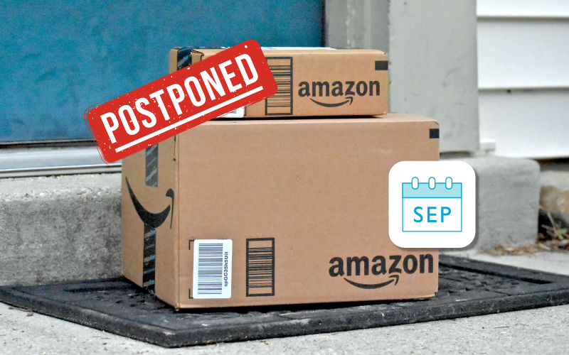 Prime Day 2020 is postponed - but here's what brands and retailers can do in the meantime