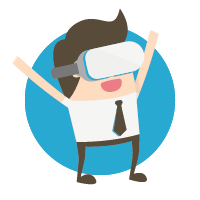 Productsup virtual reality