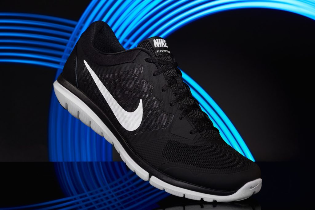 Product_photography_nike_lighting