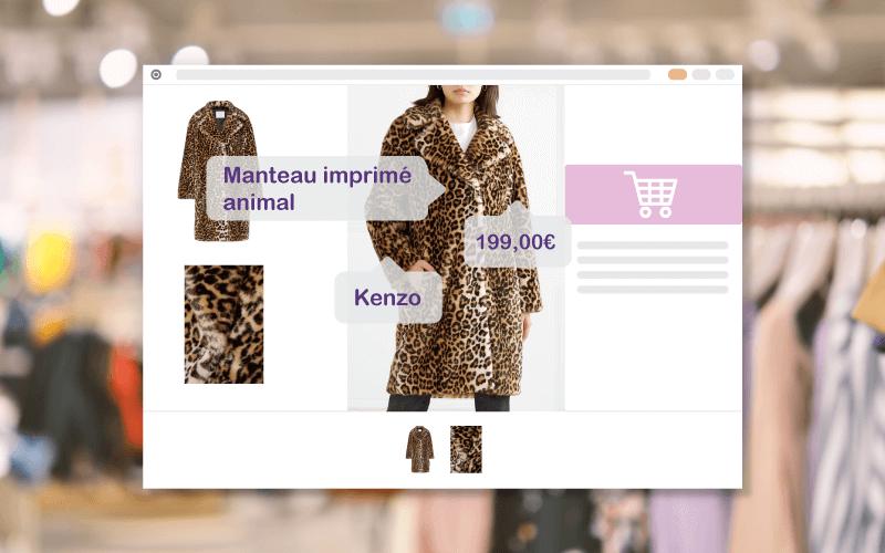 La gestion des catalogues produits, un impératif pour le secteur de la mode