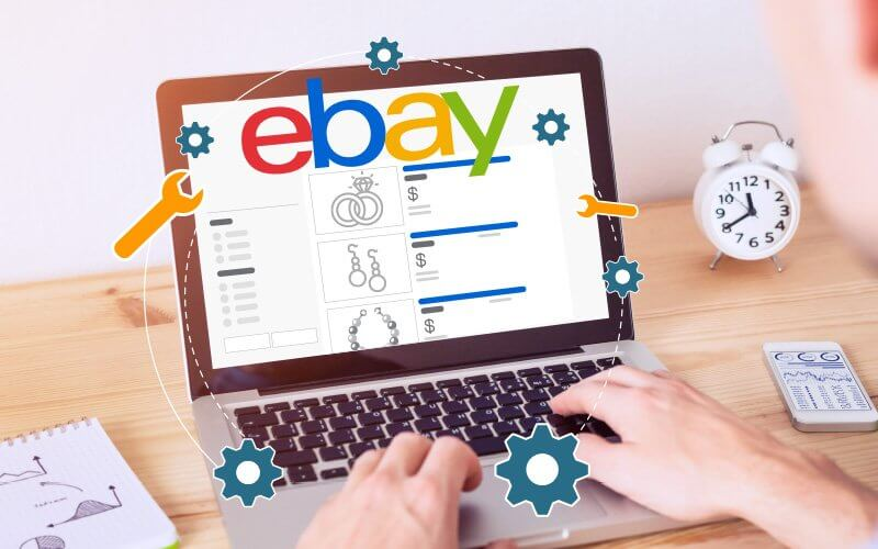 How to master the eBay data feed to gain visibility and sales