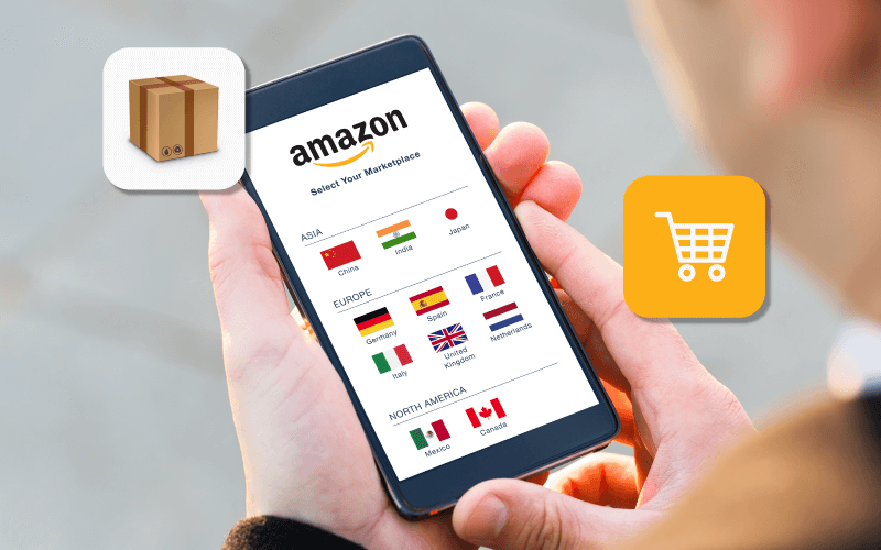Expand internationally with these cross-border Amazon tools