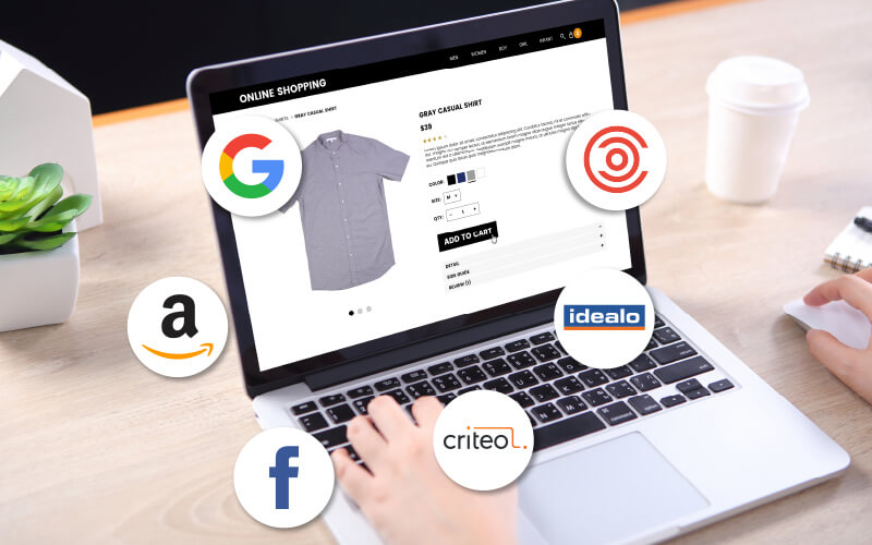 Which ecommerce channels are right for your business?