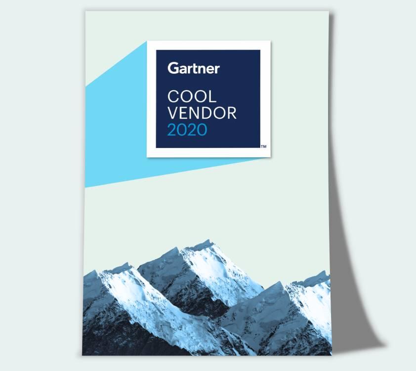 Gartner's 2020 Report for Cool Vendors in Digital Commerce