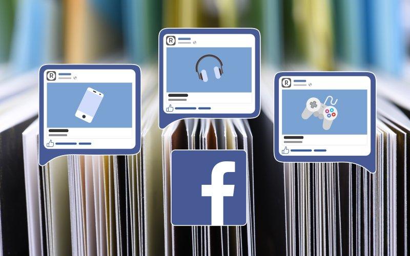 Réussir ses publicités dynamiques Facebook : 6 astuces pour votre catalogue produits