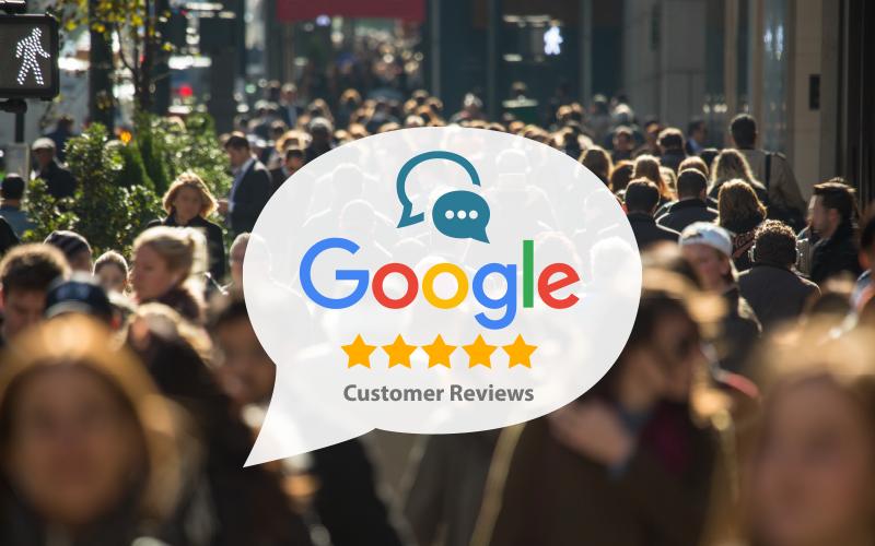 Google Avis clients : instaurez la confiance et obtenez des commentaires précieux
