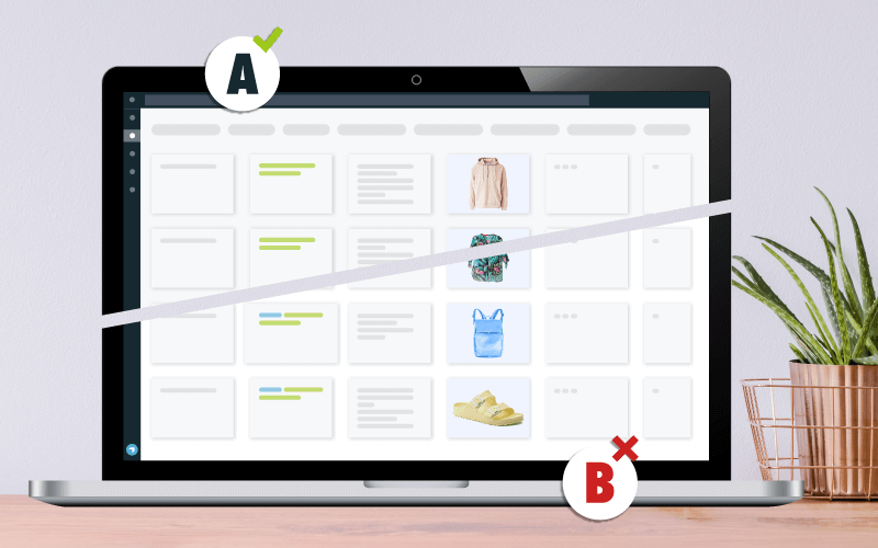 A/B testing: How to strengthen your product data and channel performance