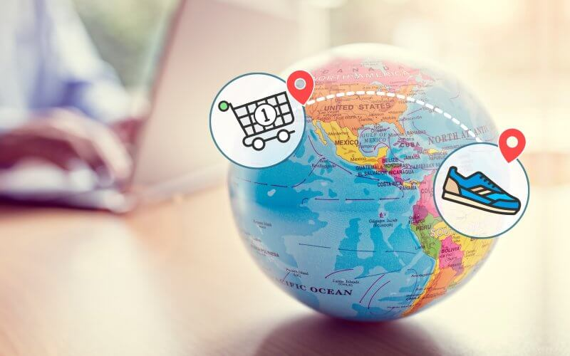 How to create a successful cross-border ecommerce strategy