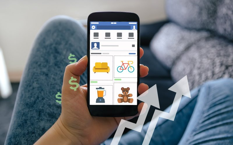 Facebook Marketplace ads bring retailers closer to purchase intent