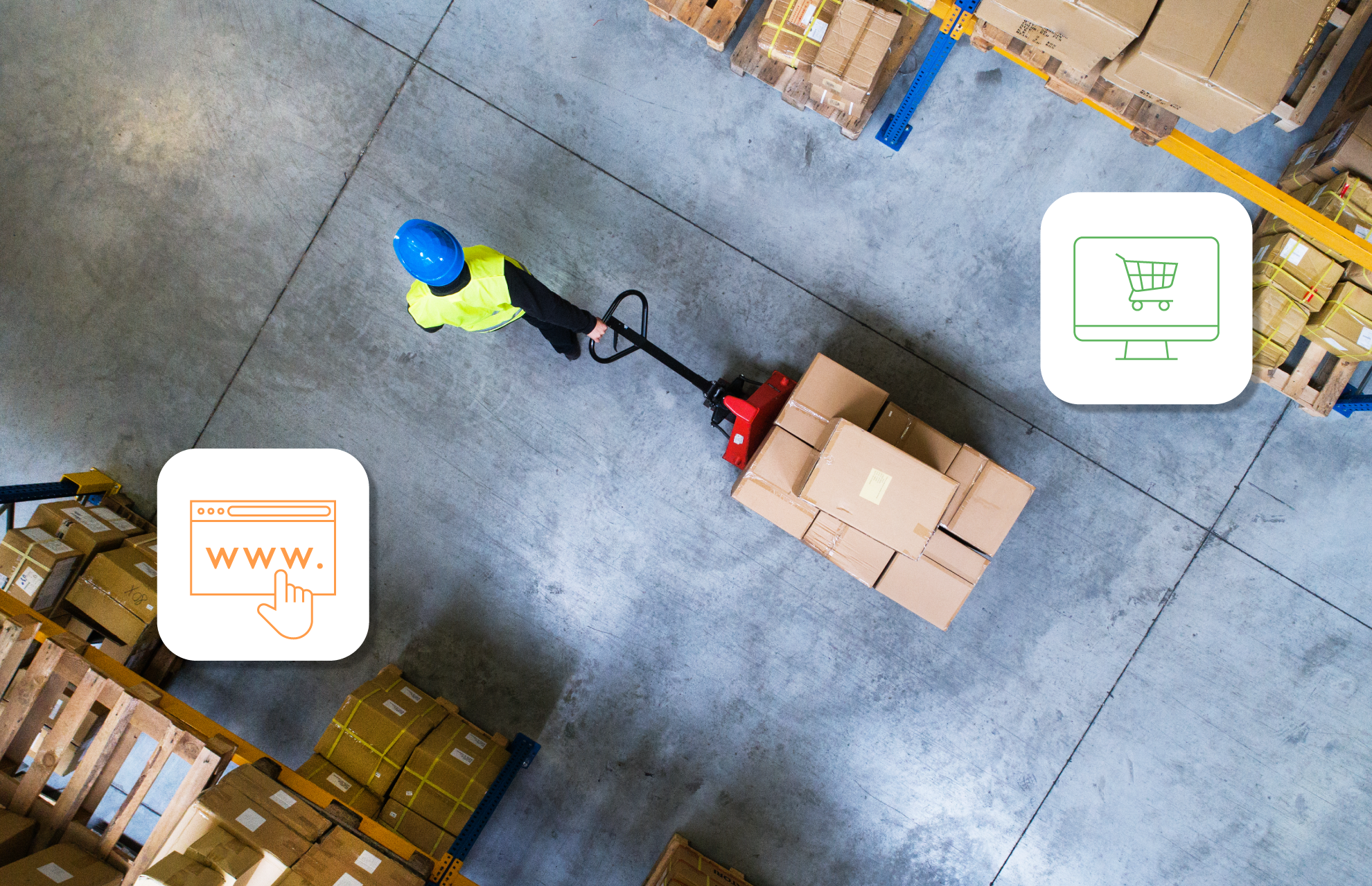 Wholesale ecommerce in 2020 and beyond