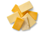 Medium Cheddar