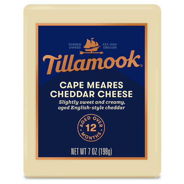 Cape Meares Cheddar