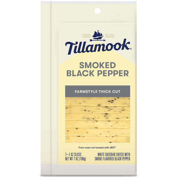 Smoked Black Pepper