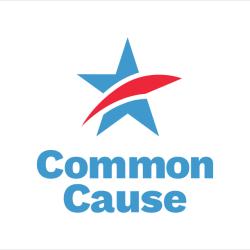 Common Cause logo