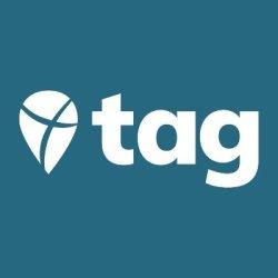 Take Action Global logo