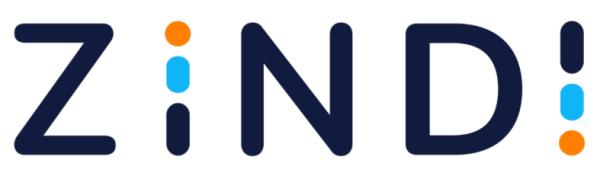 Zindi logo