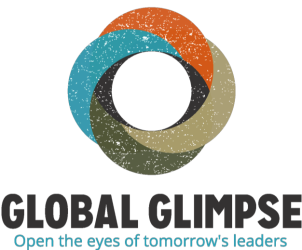 global glimpse logo