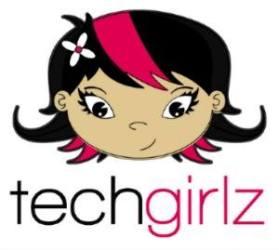 techgirlz logo