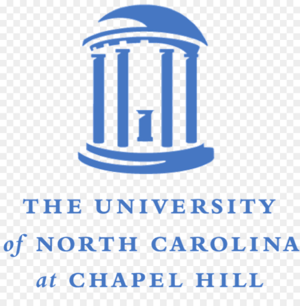 unc chapel hill logo for Ananda