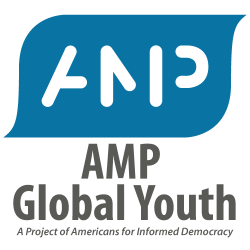 AMP Global Partners Logo