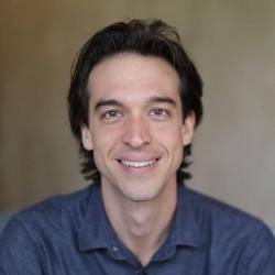 Matt Dalio headshot