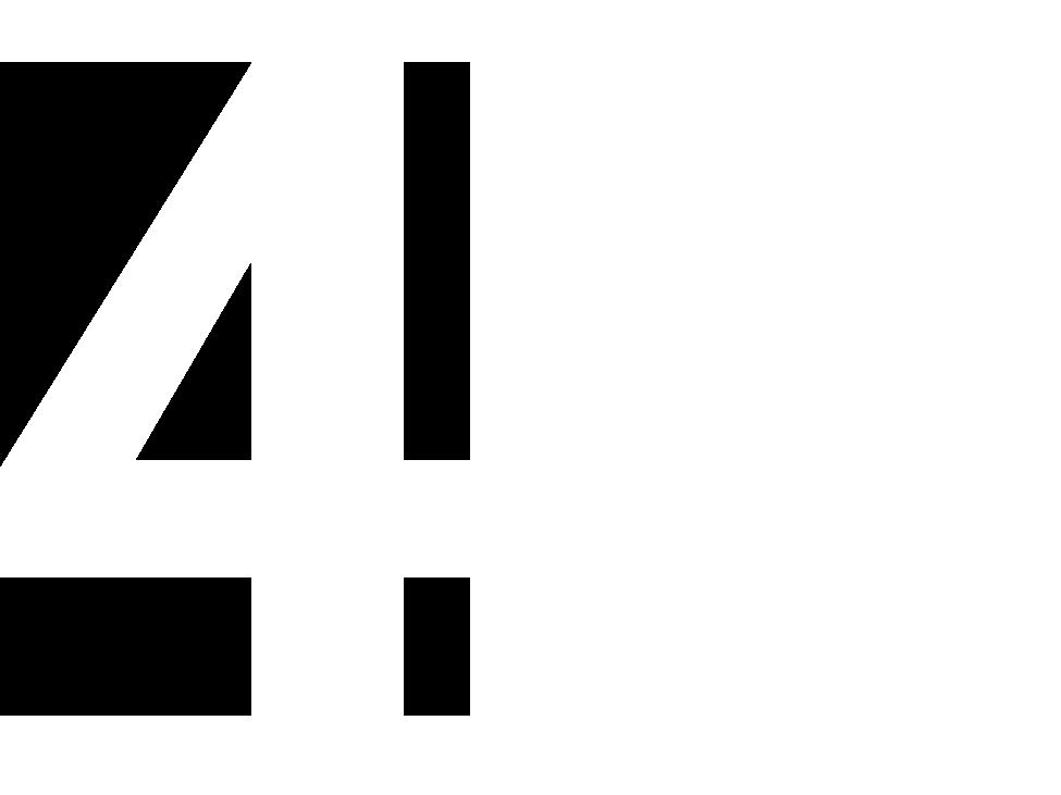 chiffre quatre