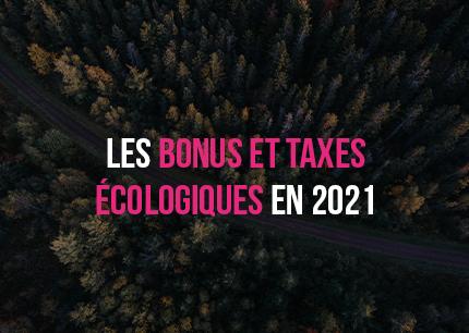 Bannière eco-taxe