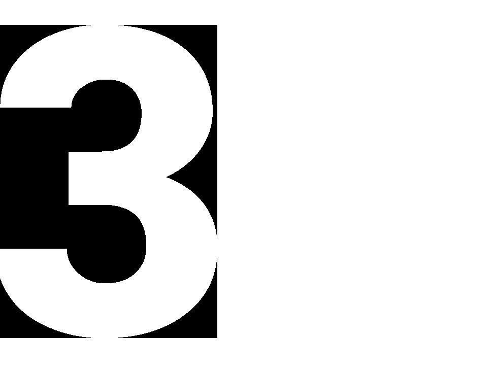 chiffre trois