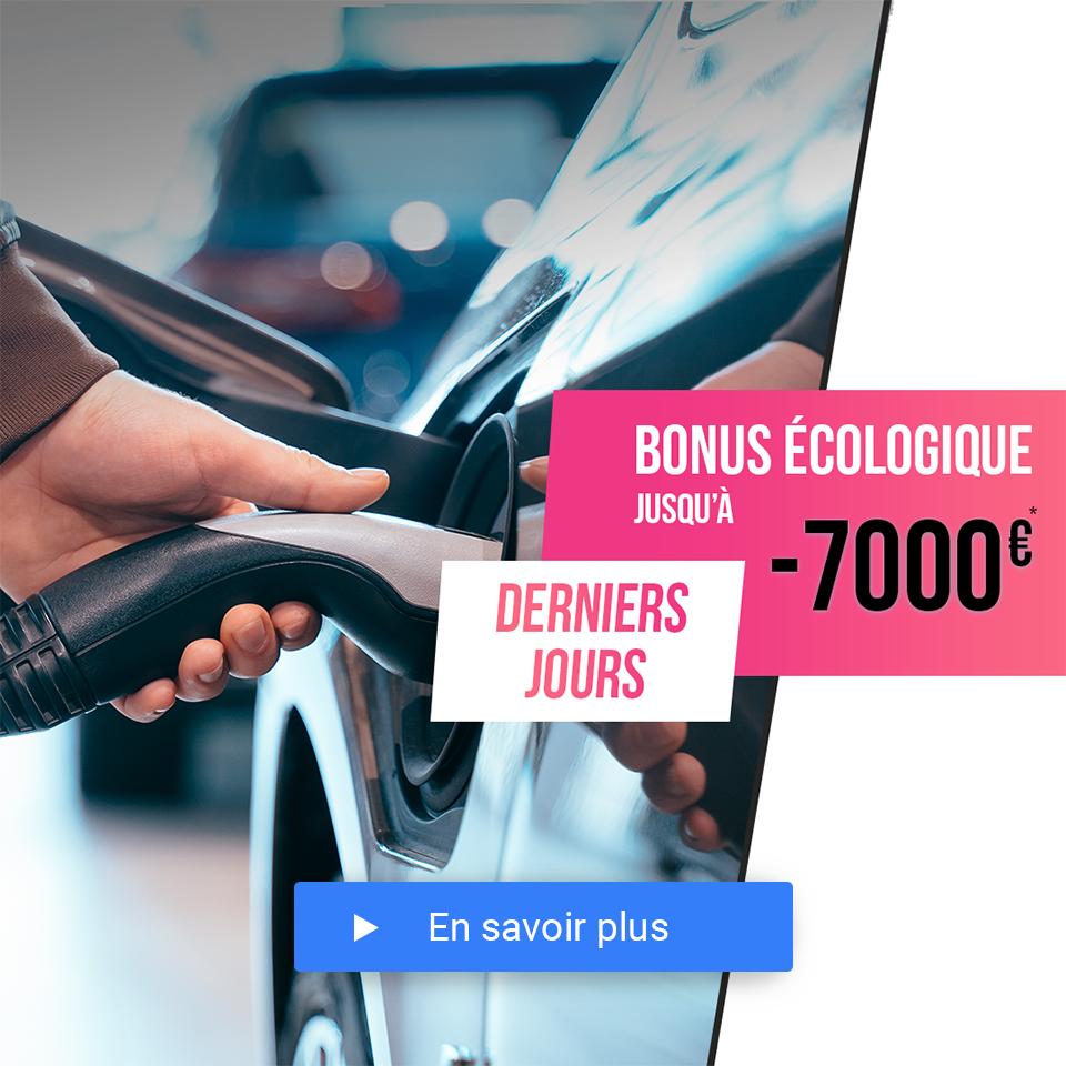 bannière mobile bonus écologique 2021