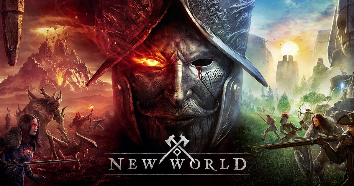 New world se retrasará hasta 2023