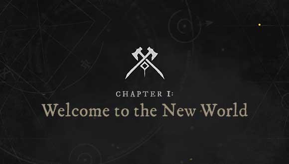 New World ile büyük bir imza atmaya hazırlanan Amazon, Oyun Dünyasına Yeni Dünya ile girecek.