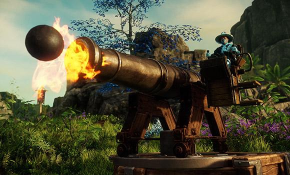 New World MMORPG steam New World MMO alpha