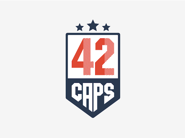42caps branding & website design