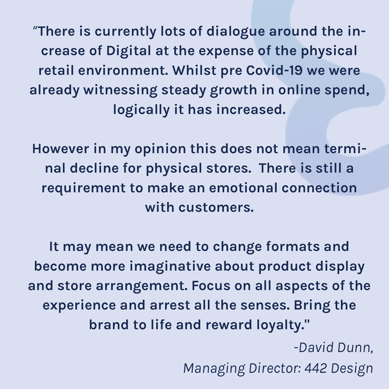 David Dunn quote