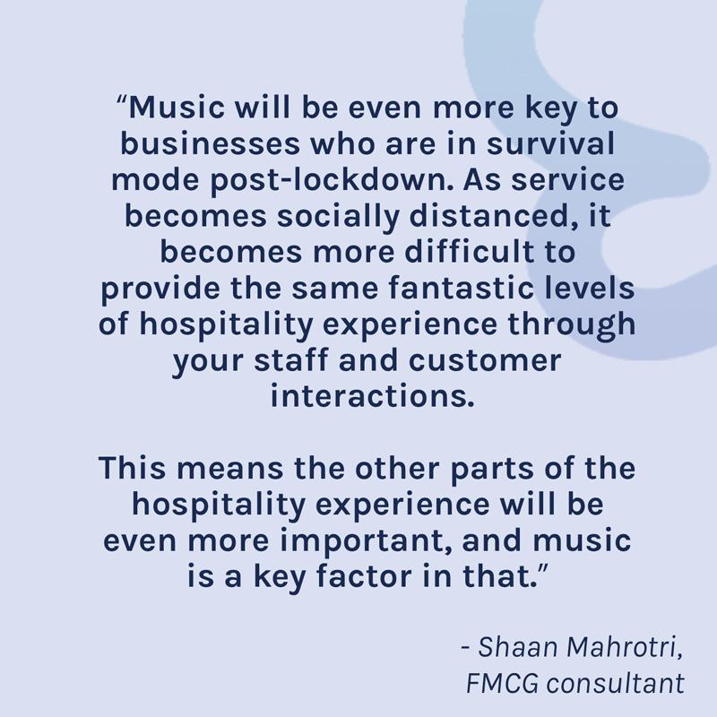 Shaan Mahrotri quote